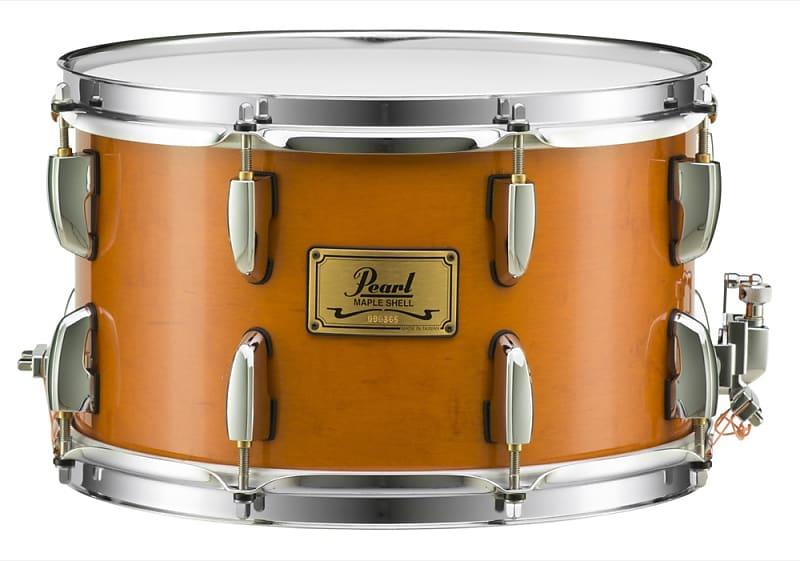 pearl 12x7 soprano maple snare drum reverb. Black Bedroom Furniture Sets. Home Design Ideas