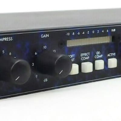 SPL DynaMaxx 9735 Kompressor Limiter Compressor + Neuwertig OVP + 2J. Garantie