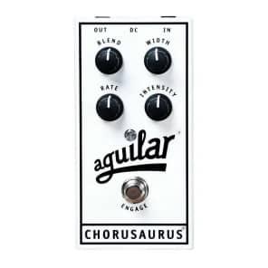 Aguilar Chorusaurus Bass Effects Pedal for sale