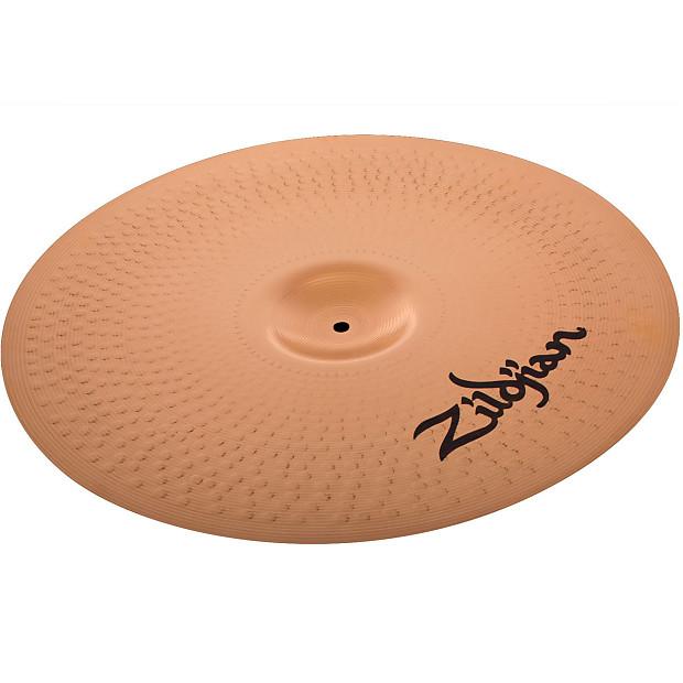 zildjian 22 s rock ride cymbal cymbalfusion reverb. Black Bedroom Furniture Sets. Home Design Ideas