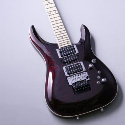 G-life DSG Life Ash Explosion Red Moon 【Made in Japan】【DAITA】【SIAM SHADE】 for sale