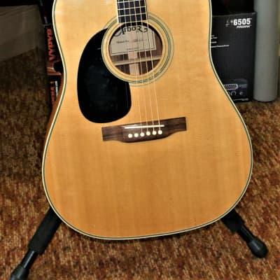 Arbor AD100LH   Left hand Acousitc Guitar for sale
