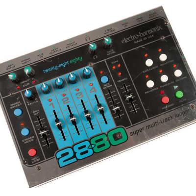 Electro-Harmonix 2880 Looper