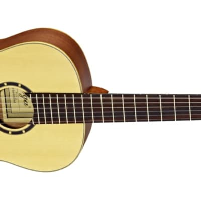 Ortega Family Series Spruce 7/8 Size Acoustic Guitar for sale