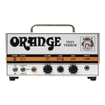 Orange TT15H Tiny Terror 15-Watt Guitar Amp Head