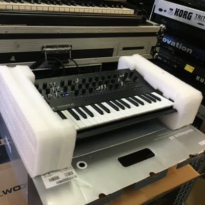 Korg Minilogue XD Polyphonic Analogue Synthesizer MINT //ARMENS//