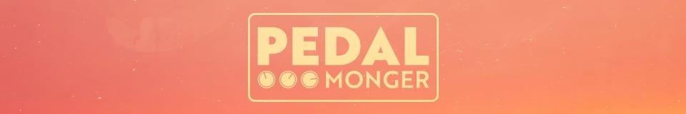 Pedal Monger
