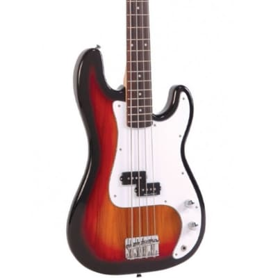 Encore E4 Blaster Bass Guitar for sale