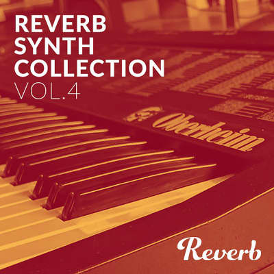 Reverb Oberheim Synth Collection Sample Pack by Rik Marston