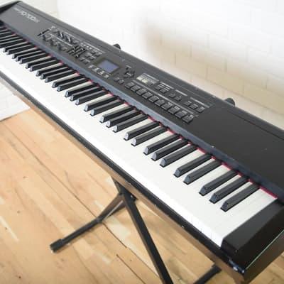 Digital Piano Vs Keyboard Vs Synthesizer : roland rd 700sx sound programming ~ Russianpoet.info Haus und Dekorationen