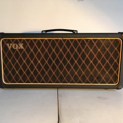 Vox AC-50/4 2-Channel 50-Watt Tube-Rectified Guitar Amp Head 1964 - 1965