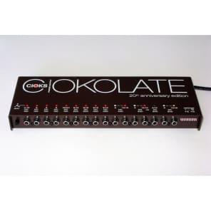 CIOKS Ciokolate 100-800mA 16-Outlet 4-24v Power Supply