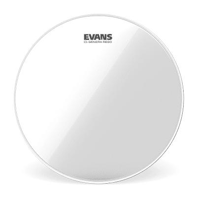 "Evans TT16GR Genera Resonant Drum Head - 16"""