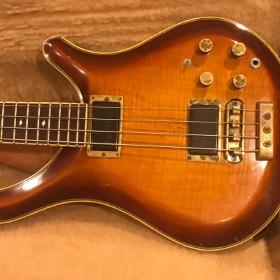 Odyssey bass—vintage, stock and rare (1979) for sale
