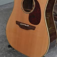 Takamine TAN16C  Supernatural Series with  CoolTube2 Preamp