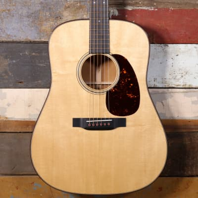 Martin D-18 Modern Deluxe Natural for sale