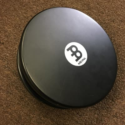 Meinl Mountable Side Snare Black