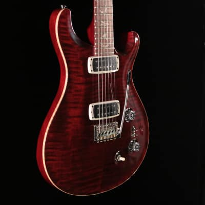 Paul's Guitar - 408 Pickups - Black Cherry  - Paul Reed Smith - PLEK'd for sale