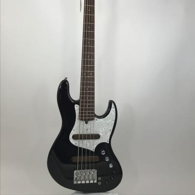 Xotic XJ Jazz Bass  Black Cherry Metallic for sale