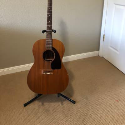 Gibson B-15 1967 - 1969 Natural