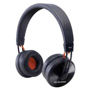 M-Audio M50 Over-Ear Monitoring Headphones