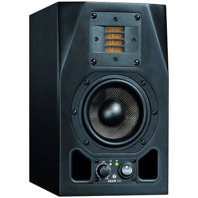 ADAM Audio A3X 2-Way Active Nearfield Studio Monitor (Single)