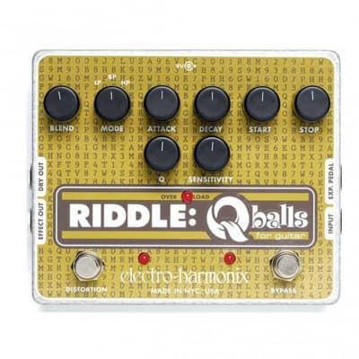 Electro-Harmonix Riddle Q Balls for Guitar