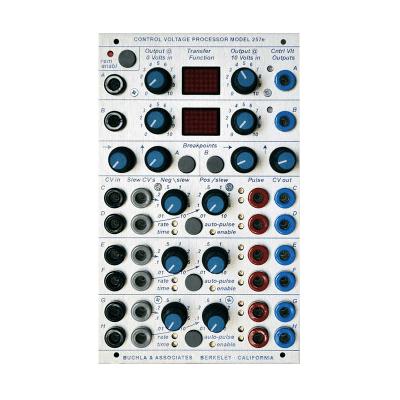 Buchla 257e Control Voltage Processor