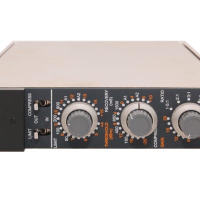 Brand New Heritage Audio  2264E Compressor Module