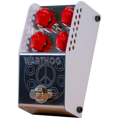 ThorpyFX Warthog Distortion V2 Pedal for sale