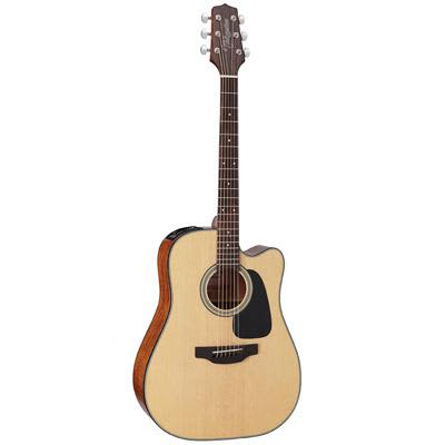 Takamine GD15CE Mahogany Dreadnought Natural Electro Acoustic Guitar for sale