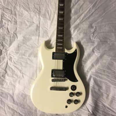 Davison Doublecut 00s White for sale