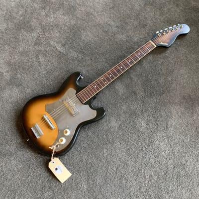 Decca 1960's DMI-201 1960's Sunburst for sale