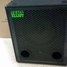 Warwick WCA408LW Lightweight Bass Cabinet, 400 Watts, 4 x 8   Reverb