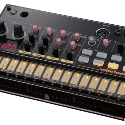 Korg VOLCABEATS Analog Rhythm Machine