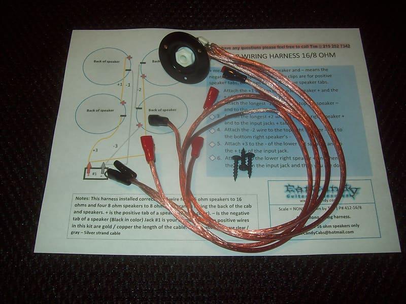 4 Ohm Sub Wiring Diagram Per