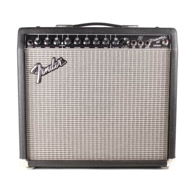 "Fender Princeton 65 DSP 2-Channel 65-Watt 1x12"" Solid State Guitar Combo with Onboard Effects 2002 - 2004"