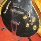 Vintage 1952 Gibson ES-295 image