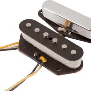 Fender Custom Shop Texas Special Tele Set