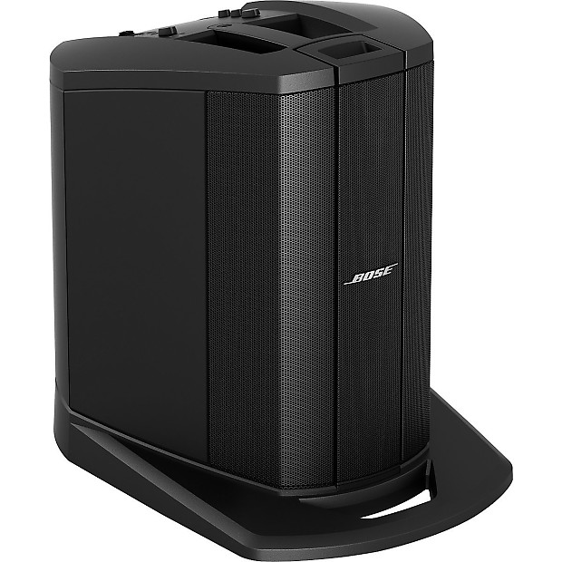 bose l1 compact portable powered line array speaker system reverb. Black Bedroom Furniture Sets. Home Design Ideas