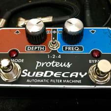 Subdecay Proteus Auto Filter