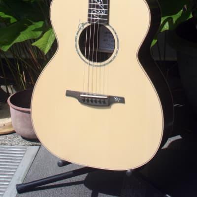 McNally OM European | Brazilian rosewood 2020 for sale