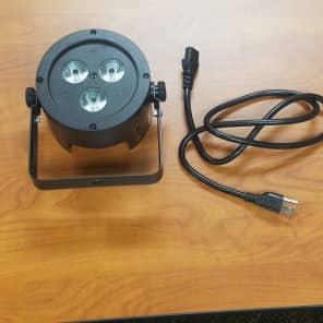 Chauvet SlimPAR HEX 3 IRC RGBWA+UV LED Wash Light