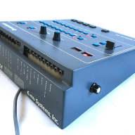 Vintage 1984 Emu E-Mu  DRUMULATOR Digi Drums EPROM DRUM Beat Machine 64MEM Digital SP EMULATOR DAGO