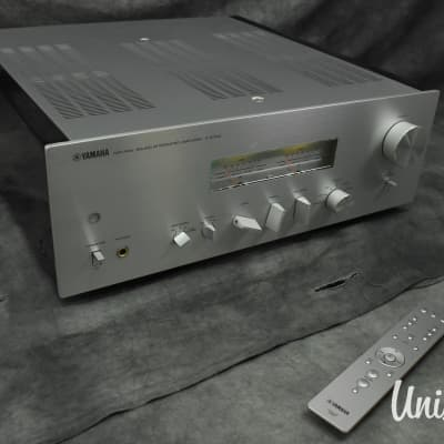 Yamaha A-S1100 Natural Sound Integrated Amplifier [Excellent]