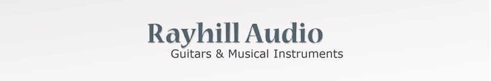 RayhillAudio.com