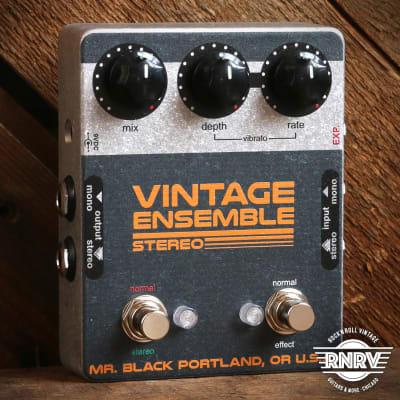 Mr. Black Vintage Ensemble Stereo
