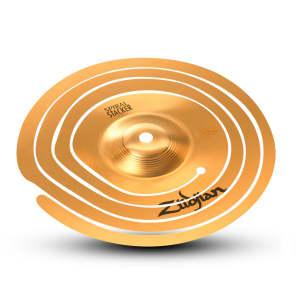 """Zildjian 10"""" FX Spiral Stacker Cymbal"""