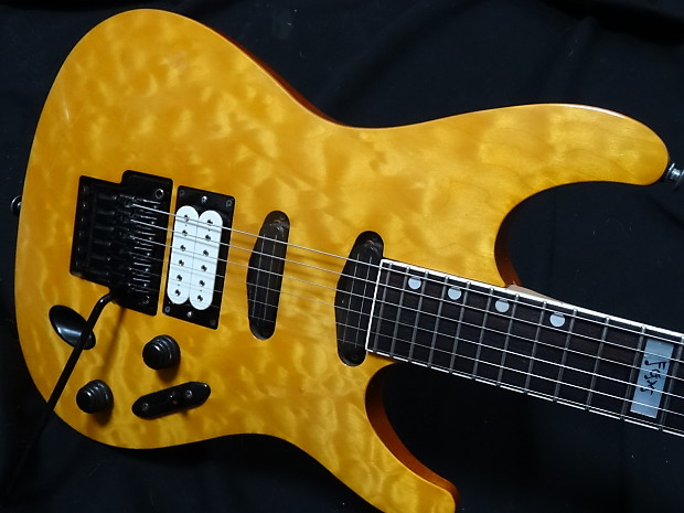 Ibanez fgm 400 qm quilted maple top frank gambale for Gartengestaltung 400 qm