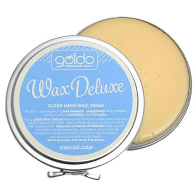 Göldo Wax Deluxe for sale